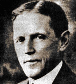 De Batesmethode van William-H-Bates