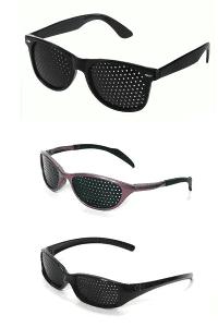 Gaatjesbrillen