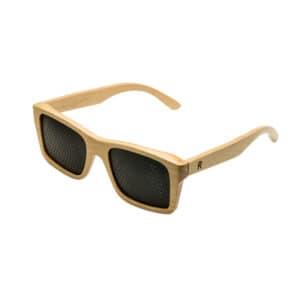 Rasterbril als alternatief voor leesbril